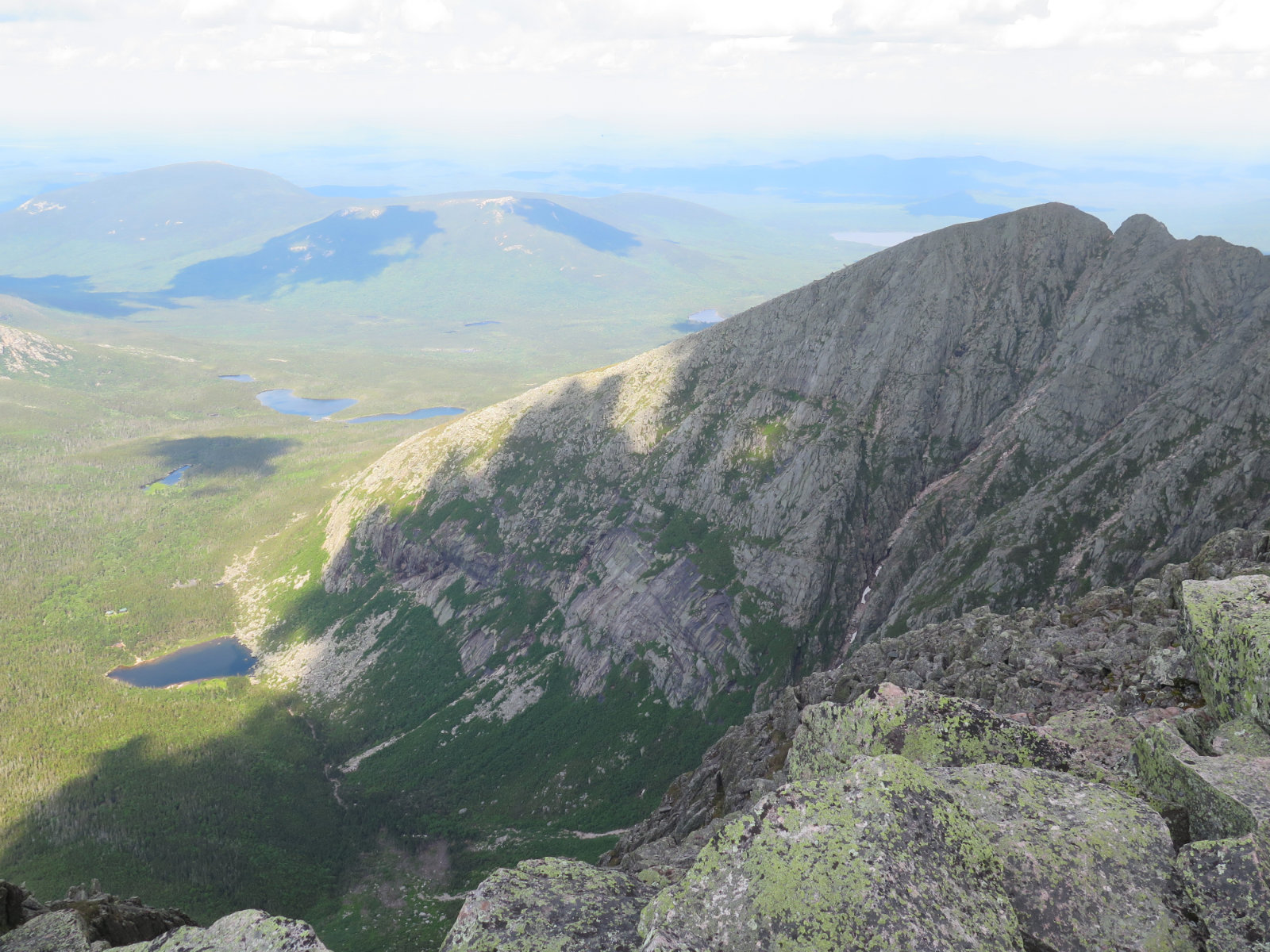 Chimney-Pond-Arete-Katahdin-BSP-20190703