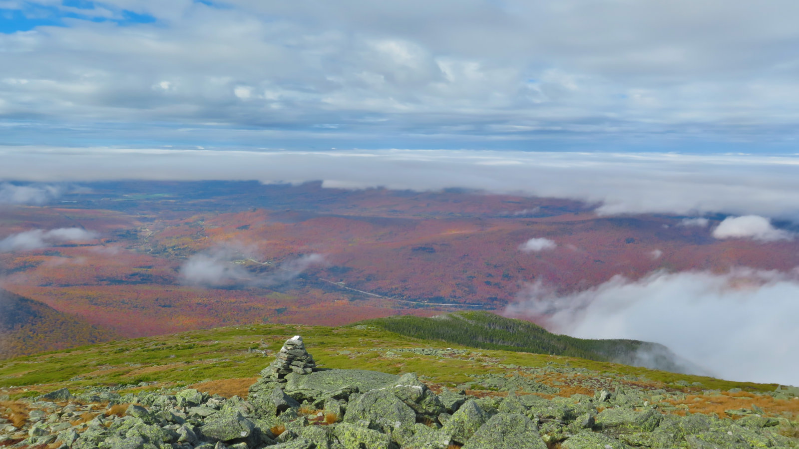 Lowes-Path-Cairn-Mt-Adams-20191012