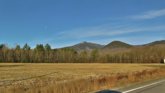 Mt Whiteface, Ferncroft, NH